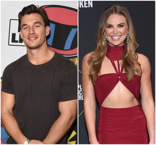 'Bachelorette' Star Tyler Cameron Addresses Dating Rumors With Ex Hannah Brown: 'We Are Friends'