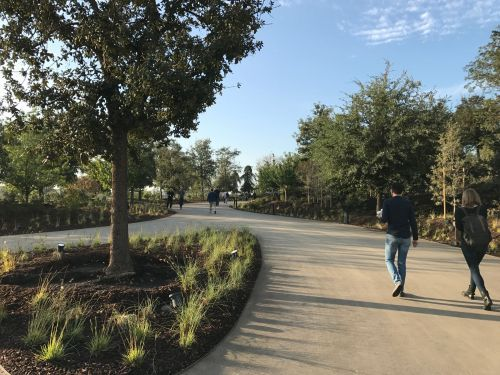 Apple's is putting the finishing touches on its $5 billion campus - and it looks stunning