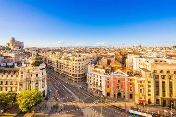 8 Free Things to do in Madrid