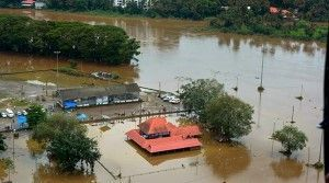 Kerala's tourism, plantation sectors severely affected by floods