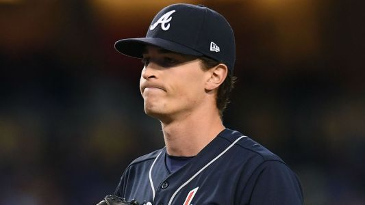 Max Fried injury update: Braves lefty placed on 10-day IL