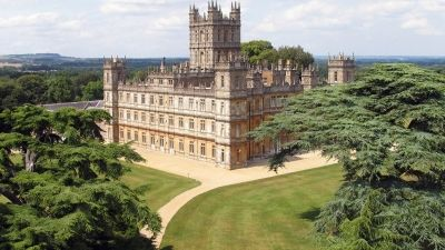 Castles, Culture and Cuisine: Discover The Secrets of Highclere Castle With Four Seasons Hotel Hampshire