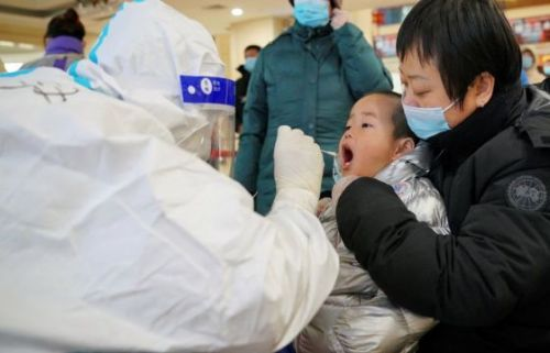 WHO Investigators Are Finally Allowed to Land in China in a Bid to Uncover the Origins of the Coronavirus Pandemic