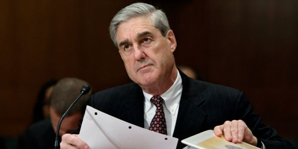Another piece of the puzzle emerges as Mueller drills down on the question of Trump-Russia collusion