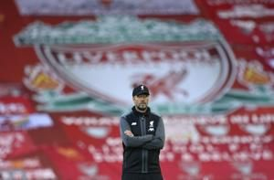 MATCHDAY: Liverpool plays dethroned champions Man City