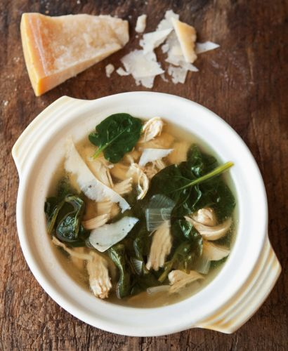 How to Make Rich, DeliciousChickenStock in an Instant Pot