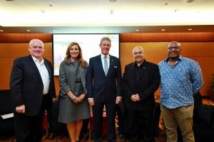 Kuala Lumpur Convention Centre deepens its North American Association
