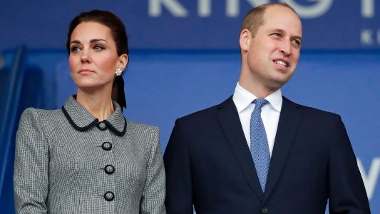 Prince William's Ex Reportedly Shaded Kate Middleton During A Game Of 'Never Have I Ever'