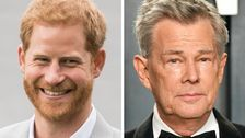 David Foster And Prince Harry Have 'Father And Son' Relationship, Katharine McPhee Says