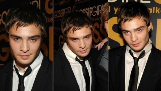 A Friendly Reminder Of How The 'Gossip Girl' Stars Looked At The 2007 Premiere