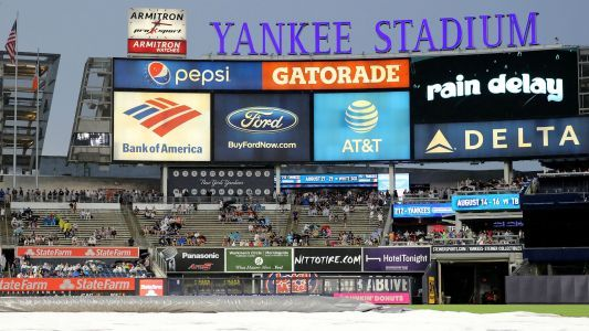 Tuesday Yankees-Red Sox game pushed back from afternoon to evening