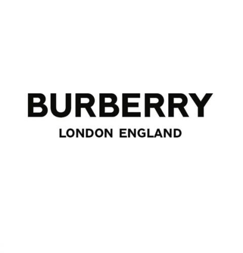 Riccardo Tisci unveils a new logo and monogram at Burberry