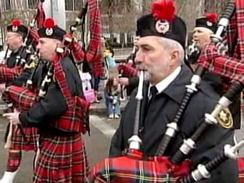 WATCH LIVE: 2018 Pittsburgh St. Patrick's Day Parade