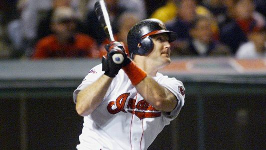 Jim Thome's Hall of Fame plaque won't include Chief Wahoo