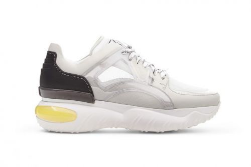Fendi's Own Chunky Sneaker Is Now Available for Pre-Order