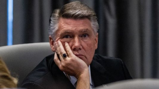 In North Carolina Election Investigation Hearing, Focus Turns To GOP Candidate