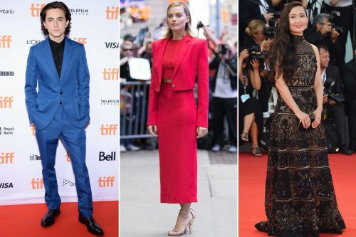 These Golden Globes nominees are style stars on the rise
