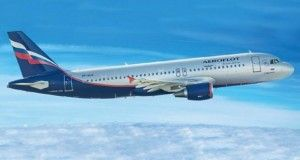 Aeroflot increases flight services between Dubai-Moscow