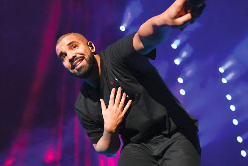 "Drake Debuts Cover of Michael Jackson's ""Rock With You"""