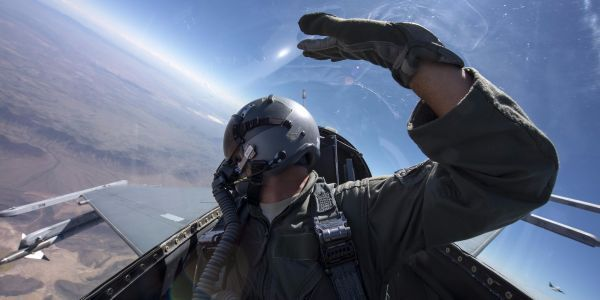 The Air Force has appointed a general to investigate why pilots keep having trouble breathing in the cockpit