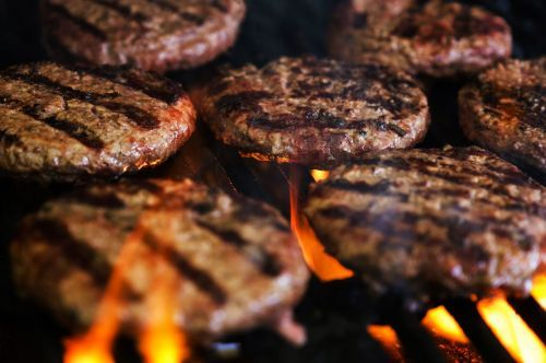 Meat taxes would save lives, cut health care costs, study says