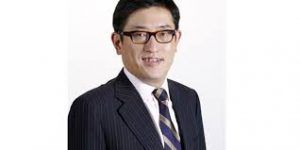 Dane Cheng takes the role of Hong Kong Tourism Board's executive director