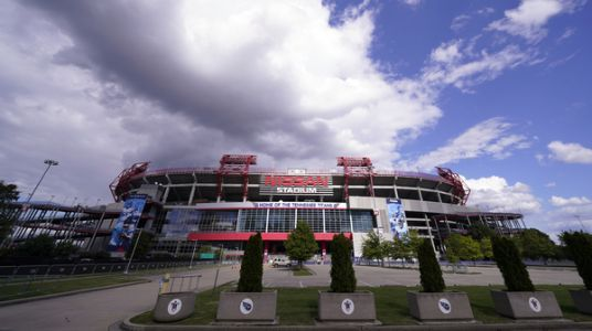 NFL Postpones First Game Due To COVID-19 Pandemic Following Tennessee Titans Outbreak