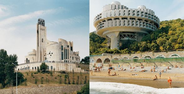 Exploring the beauty of brutalism through photography