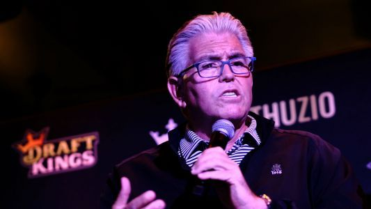 Mike Francesa delivers takedown of Donald Trump on coronavirus response: 'Treat this like the crisis it is'