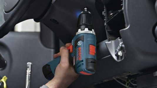 Save $65 On Bosch's Compact, Brushless Drill/Driver, Today Only