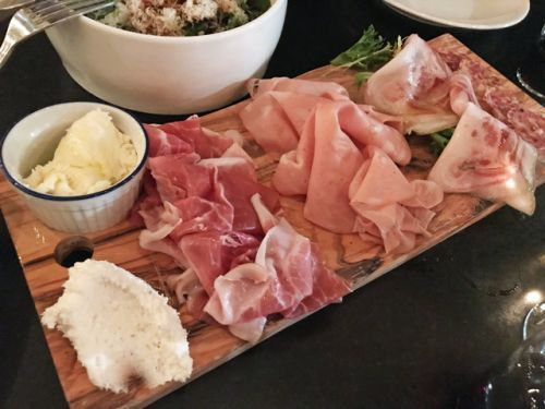 A Trip To Bologna By Way of Rossoblu in Downtown L.A