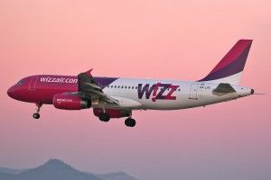 Wizz Air Inaugurates A New Hanger In Sofia