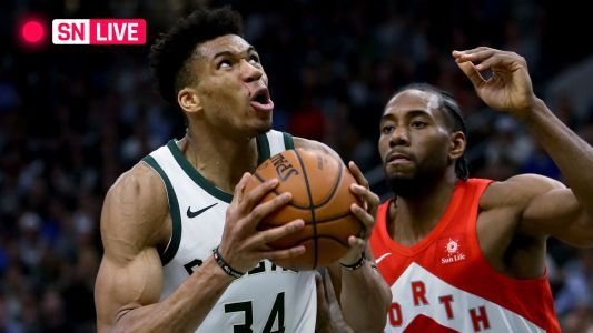 Bucks vs. Raptors: Live score, updates from Game 6 of Eastern Conference finals