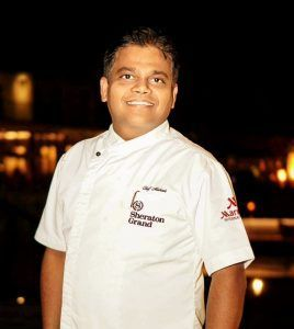 Mukesh Sharma joins Sheraton Grand Chennai Resort & Spa as Executive Chef