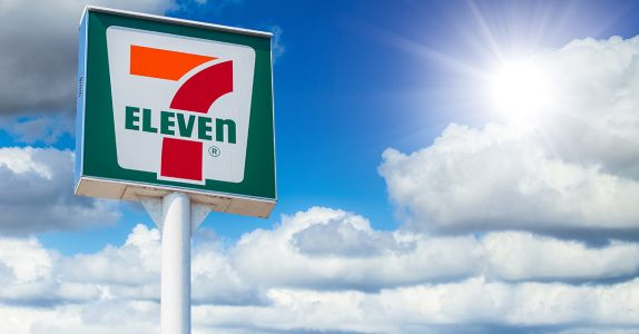 Oh, Thank Heaven: 7-Eleven Now Delivers Beer