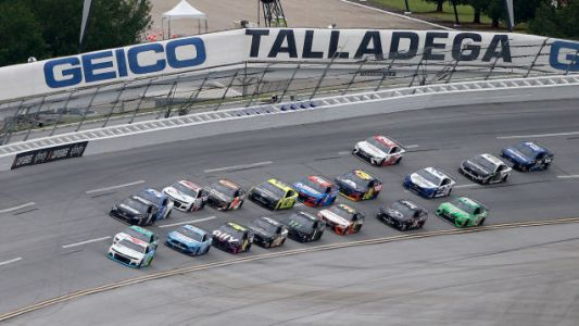 NASCAR's Explanation For The Noose Still Doesn't Add Up