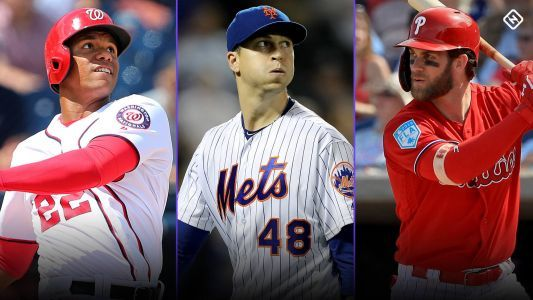 MLB 2019: Biggest strength, weakness and question for each NL East team