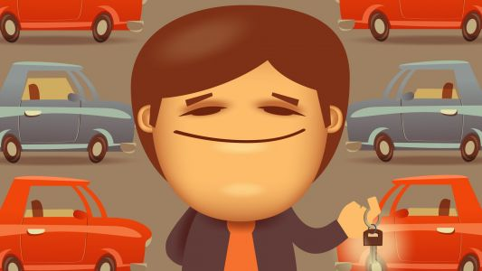 Stupid Things We've Been Told About Our Cars.By Dealerships