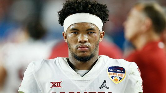 Cardinals pass on Kyler Murray? Six ways that shakes up 2019 NFL Draft