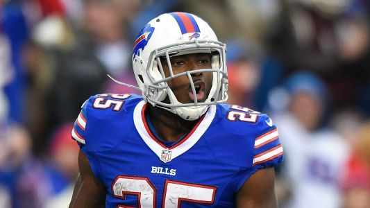 LeSean McCoy denies accusations of domestic violence, abuse