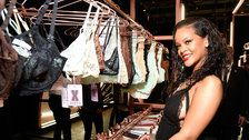 13 Must-See Looks From Rihanna's Savage X Fenty Lingerie Line