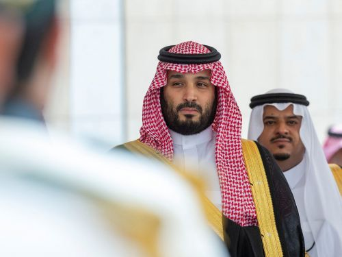 Saudi Arabia is pressing ahead to realize MBS's pet projects - like a $500 billion futuristic megacity - bypassing budget cuts and shrugging off the pandemic