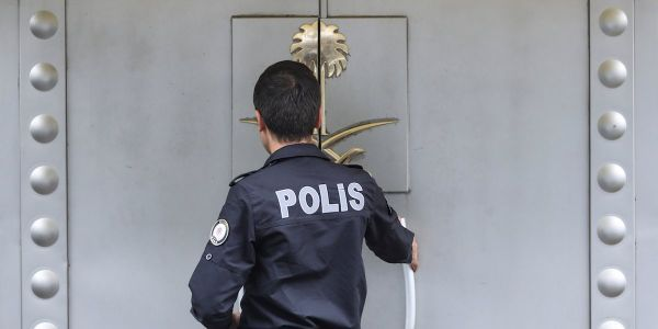 Turkish police are reportedly about to search a well where rumors claim Khashoggi's body is hidden