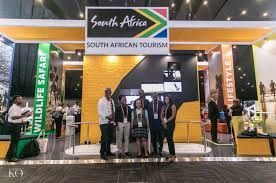South Africa's national tourism agency would conduct a roadshow for the first time in Istanbul