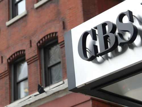 CBS CEO will keep the top job but still get $100 million in severance