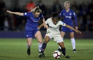PSG backs fans against Chelsea disorder claims for WCL game