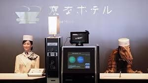 Japan's travel agency plans to have 100 hotels with unmanned reception system by 2021