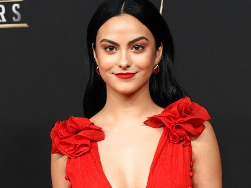 'Riverdale' star Camila Mendes says the cast didn't find out about the show's renewal until they saw the news on social media