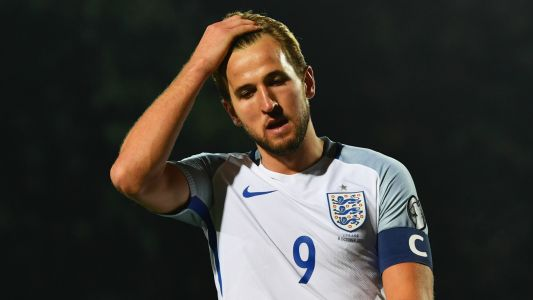 World Cup 2018: Harry Kane named England captain
