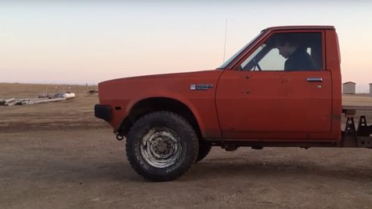 Comment of the Day: Hell Yeah It's Got a Hemi Edition